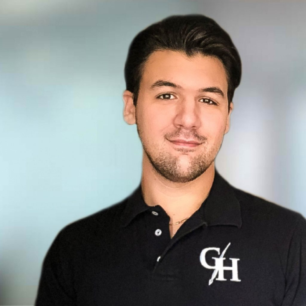 Georgios Hatzikostopoulos